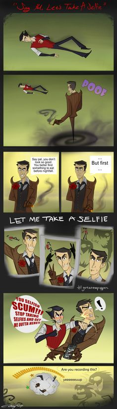I was daydreaming about Don't Starve when suddenly a thought occurred to me: If Maxwell was distracted long enough, Wilson would've woke up in time to tackle Maxwell down. Just a thought. And of co...>>>This is the best thing EVER!