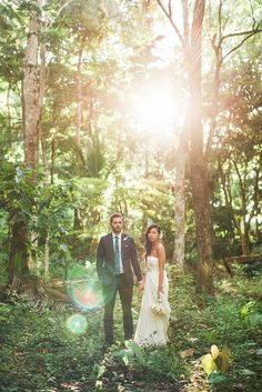 DIY St. Lucia Wedding in Soufriere | Nordica Photography