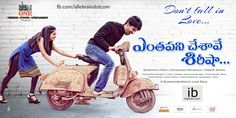 Yenta Pani Chesave Sirisha first look http://www.idlebrain.com/news/today/firstlook-yentapanichesavesirisha.html
