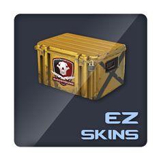 EZ Skins Case Simulator v1.25 APK