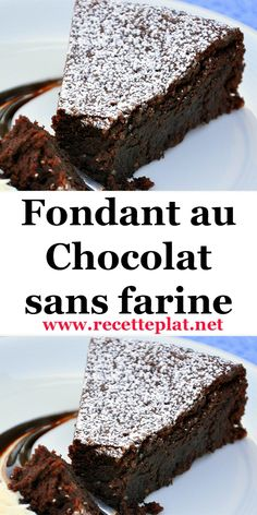 Creamy Cheesecake Recipe, Chocolate Mousse Cheesecake, Mini Cheesecake Recipes, Italian Pastries, Bread And Pastries, Italian Desserts, Flourless Cake, Flourless Chocolate, No Sugar Desserts