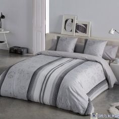 Juego Funda Nórdica COSMOS Estela Ikea, Comforters, Bedroom Decor, Blanket, Cosmos, Furniture, Home Decor, Scrappy Quilts, Duvet Covers