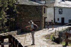 Small villages along the Camino (triacastela sarria sanxill). #CaminodeSantiago