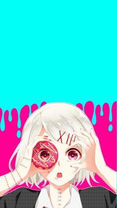 Tokyo Ghoul, Juuzou Suzuya, Anime, Vocaloid, Manhwa, Cartoon Movies, Anime Music, Animation, Anime Shows