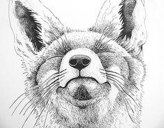 "Check out new work on my @Behance portfolio: ""Little Fox"" http://be.net/gallery/48551099/Little-Fox"