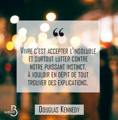 #DouglasKennedy