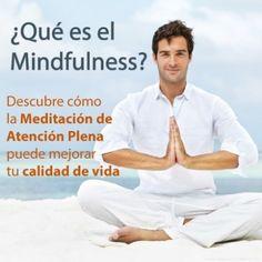 Mindfulness. Guía básica para alcanzar la conciencia plena – Centro Psicológico CPC