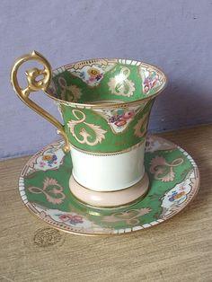 vintage french porcelain - Google Search