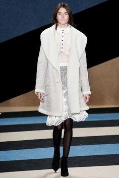 Tome, Derek Lam and Fashion Week's Golden Child: Newcomer Sies Marjan - Man Repeller | Derek Lam