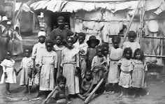 Esclavos emancipados en PR