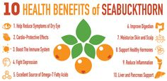 10 Most Important Health Benefits of Seabuckthorn, The Miracle Berry For Your Health, Health And Wellness, Health Tips, Function Of Blood, Benefits Of Berries, Fruit Benefits, Dry Eye Symptoms, Micro Nutrients, Bowl Of Cereal