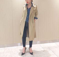 スプリングコート登場! | 横浜店 | メーカーズシャツ鎌倉 公式ショップブログ/Maker's Shirt KAMAKURA