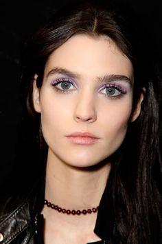 looks maquillaje tendencias otono belleza - 2 (© In Digital Showbit)