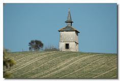 Pigeonnier La-Bouriatte-Fongondrond - Tarn dept. - Midi-Pyrénées region, France              ....www.tarn-web.com