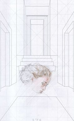 """""""Studio sulla coscienza n°75. 2016 (EVE)"""""""