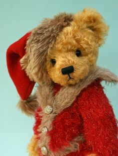 Bright Star Promotions Online presents: The Holiday Stars - Teddybear Artist Online Show vom 05.12. bis 08.12.2014
