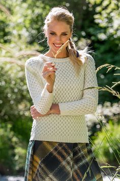 Annie Sweater | Timbers & Twine Collection by Shabby Apple