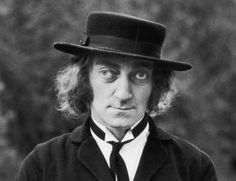 Marty Feldman, one of the funniest men of all time.