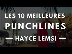 Les 20 meilleures punchlines de Hayce Lemsi • RapCity