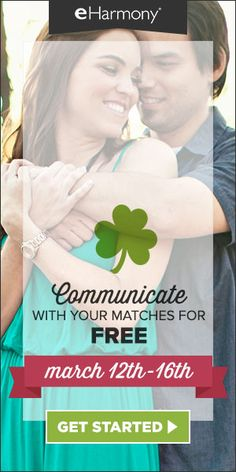FREE Communication Weekend at eHarmony | Closet of Free | Get FREE Samples by Mail | Free Stuff