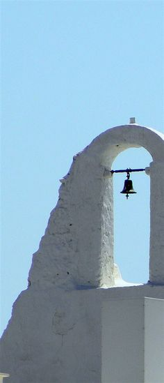 Church Bell Mykonos =========== Azamara Club Cruises - Greek Island Cruise July 2015  ============== To our Oakville river cruise travel agency clients, call Lola Stoker, Cruise Holidays | Luxury Travel Boutique 905-602-6566    855-602-6566  http://luxurytravelboutique.cruiseholidays.com/