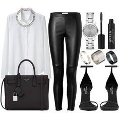 """Style #4590"" by vany-alvarado on Polyvore"