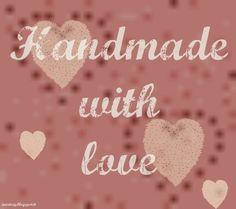 ❤Handmade with love: Immagine
