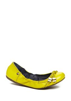 awesome flats by calvin klein
