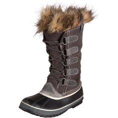 Sorel Joan Of Arctic Boots - Shale: Amazon.fr: Chaussures et Sacs