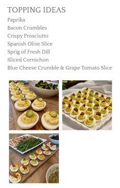 Gypsy Kitchen, Spanish Olives, Fresh Dill, Blue Cheese, Prosciutto, Waffles, Bacon, Breakfast, Food