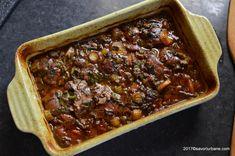 Romanian Food, Romanian Recipes, Cooking Recipes, Healthy Recipes, Carne Asada, Saveur, Meatloaf, Bacon, Good Food