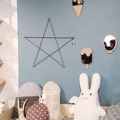 Rabbit, ice cream, house, lighted star or snail? Tell us in the comment which one is your favourite! Pic by @helloblogzine, thanks! . . . #regram #ZoeRumeau #trousselier #bloomingville #camomilelondon #aprileleven #smallable #SmallableStore #conceptstore #conceptstoreparis #boutique #paris #stgermain #rivegauche #familyconceptstore #shoppinginparis #paris6 #81rueducherchemidi #smallable_store #designshopping #fashionshopping #smallable #style #picoftheday #beautiful #happy #shop #store…