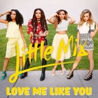 Little Mix - Love Me Like You Cover by Septisafa by septisafa on SoundCloud