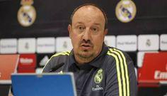 Rafa Benitez regrets not killing the game off - http://rmfc.club/team-news/rafa-benitez-regrets-not-killing-the-game-off-986/