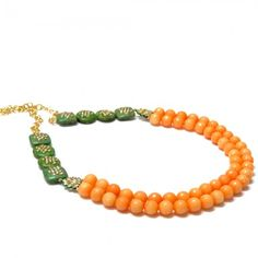 Contemporary Chic Necklace, $154