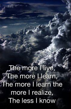 Words of wisdom from Yentl