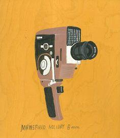 """Javier Mayoral, 2012, ein Künstler mit spanischen Wurzeln, der in den USA lebt und seine kleinen, erstaunlich vielseitigen und humorvollen Bilder laufend auf Ebay anbietet. Die FAZ widmete ihm den Artikel: """"Kunst nach Hausmacherart""""(http://www.faz.net/aktuell/feuilleton/kunstmarkt/cheap-art-kunst-nach-hausmacherart-11820798.html) Einige seiner Arbeiten sind neben vielen Arbeiten anderer Künstler in der Sammlung auf www.artbrut.li und www.aussenseiterkunst.ch zu sehen."""