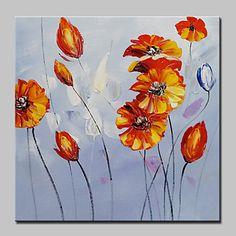 【今だけ☆送料無料】 アートパネル  静物画1枚で1セット お花 オレンジ 植物 フラワー【納期】お取り寄せ2~3週間前後で発送予定