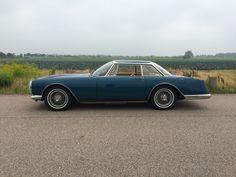 1964 Facel Vega Facel II - Matching nrs. | Classic Driver Market