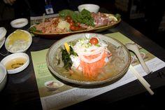 https://flic.kr/p/ppw3Es | 냉 국수 : ice Noodles | 다양한 매력이 있는 면 요리
