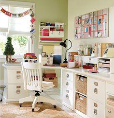 Home Office: 7 dicas para montar o seu   bim.bon