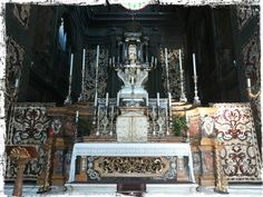 Una passeggiata per Firenze: la chiesa dei Santi Michele e Gaetano di piazza degli Antinori