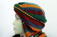 Hat Ottoman Medieval Historical Costume Turban Arabic Cap Gift Cap hats Tarboosh #Handmade #TURBAN