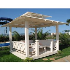 Architect House, Industrial Furniture, Pavilion, Home Projects, Gazebo, Backyard, Outdoor Structures, Urban, Amazing