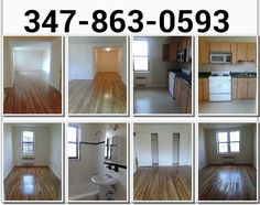 Large 2 bedroom apartment with balcony for rent in Forest Hills ...