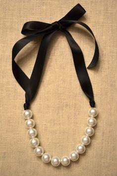 Set of 2 Elizabeth Beautiful Large Pearl by LittleMaeDesigns, $24.00