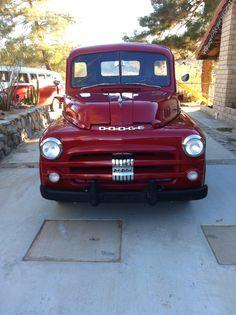 1952 Dodge Truck Accessories
