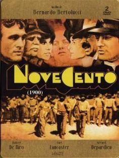10. 1900 (Novecento) ( Bernardo Bertolucci)
