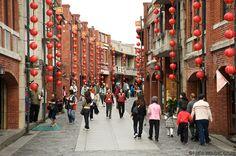 Old Street in Yilan, Taiwan | Neil Wade Photography