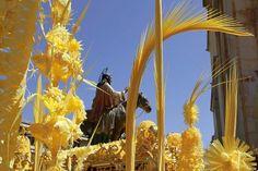 Domingo de Ramos #Elche: #Fiesta de Interés Turístico Internacional